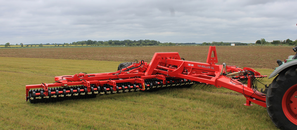 Tip XL at cereals